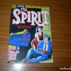 Tebeos: SUPER THE SPIRIT TOMO 1 EDITA NORMA . Lote 66155138