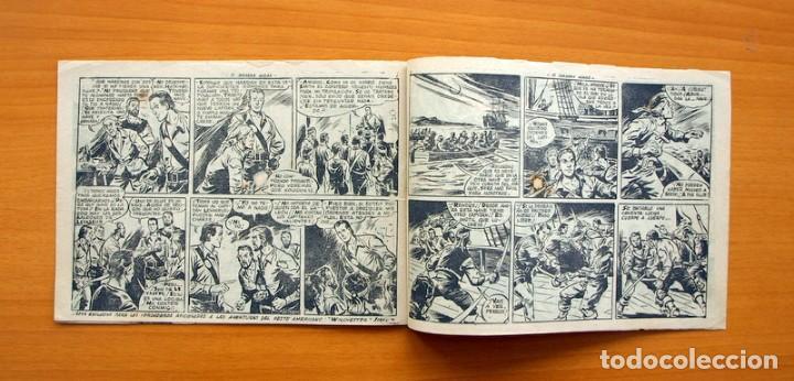 Tebeos: El corsario audaz nº 1 - Editorial Ricart 1955 - Foto 3 - 66188338