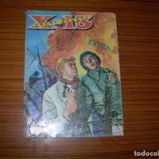 Tebeos: AGENTE SECRETO X - 13 Nº 1 EDITA BOIXHER . Lote 72058887