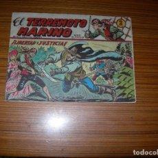 Tebeos: EL TERREMOTO MARINO Nº 1 EDITA MAGA . Lote 76018999