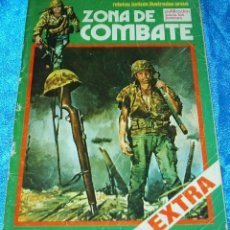 Tebeos: ZONA DE COMBATE Nº 1 - URSUS 1979 - LIQUIDACION NUMEROS UNO. Lote 84705500