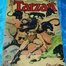 Tebeos: EL NUEVO TARZAN Nº 1 - TOUTAIN 1979 - - LIQUIDACION NUMEROS UNO. Lote 84706916