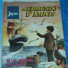Tebeos: SUPER JOYAS Nº 1 - BRUGUERA 1977 - - LIQUIDACION NUMEROS UNO. Lote 84807324