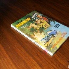 Tebeos: CASI EXCELENTE ESTADO AQUI BARRACUDA 1 COMICS EDICIONES INTERNACIONALES VERTICE TACO. Lote 84951663