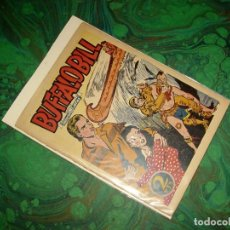 Tebeos: BUFFALO BILL (ALAS - 1954). Nº 1. Lote 86518148