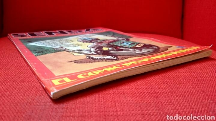 Tebeos: SENDA DEL CÓMIC. NÚMERO 1 - Foto 2 - 87233688