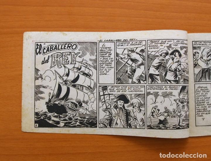 Tebeos: El caballero del Rey, nº 1 - Editorial Marco 1954 - Foto 2 - 87363244