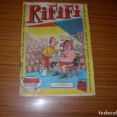 Tebeos: RIFIFI Nº 1 EDITA HISPANO AMERICANA . Lote 88149108