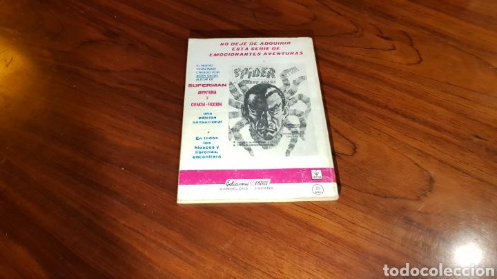 Tebeos: SELECCIONES VERTICE 1 MUY BUEN ESTADO VERTICE - Foto 2 - 94424839