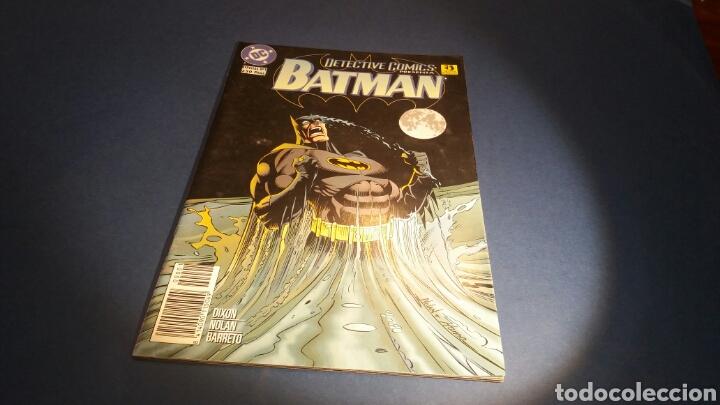 BATMAN 1 EXCELENTE ESTADO ZINCO (Tebeos y Cómics - Números 1)