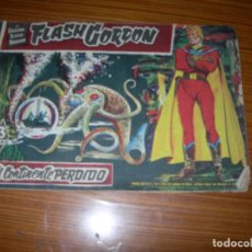 Tebeos: FLASH GORDON Nº 1 EDITA DOLAR . Lote 98387359