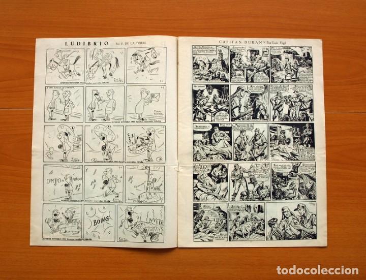 Tebeos: Pequeñeces, nº 1 - Editorial Estudios Histograf 1953 - Tamaño 34x24 - Foto 2 - 98846927