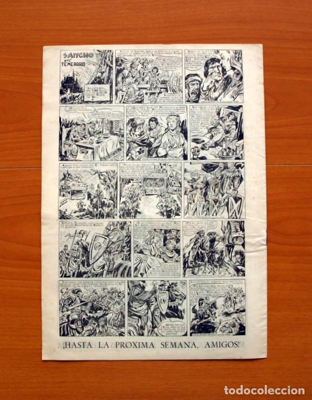Tebeos: Pequeñeces, nº 1 - Editorial Estudios Histograf 1953 - Tamaño 34x24 - Foto 6 - 98846927