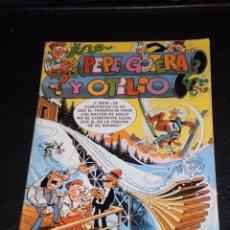 Livros de Banda Desenhada: PEPE GOTERA Y OTILIO Nº 1. BRUGUERA 1985. Lote 99729163