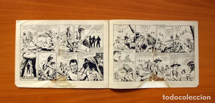 Tebeos: Oeste, nº 1 - Editorial Simbolo 1954 - Comic sin abrir - Tamaño 17x235 - Foto 5 - 100670779