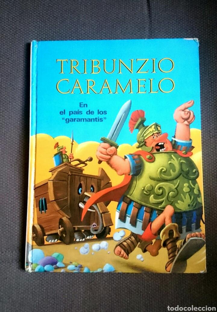 TRIBUNZIO CARAMELO-EDITORIAL SEMIC.1968 (Tebeos y Cómics - Números 1)