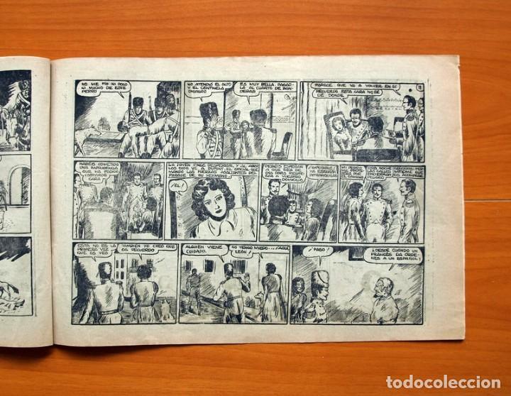 Tebeos: Grandes aventuras y peliculas - nº 1, Venganza y guerra - Editorial Valenciana 1943 - Tamaño 21x31 - Foto 5 - 101042699