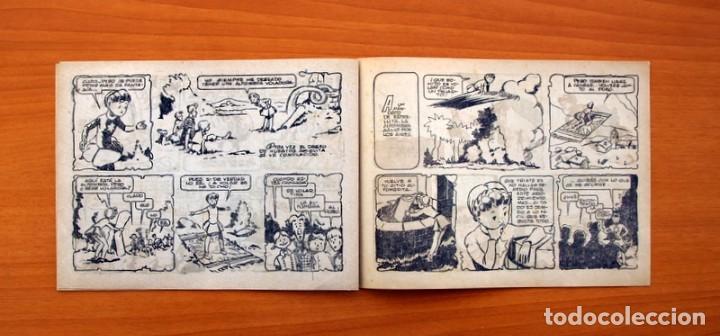 Tebeos: Andanzas de Estrellita, nº 1, El pozo de los deseos - Editorial Ameller 1946 - Tamaño 16x215 - Foto 5 - 101078971