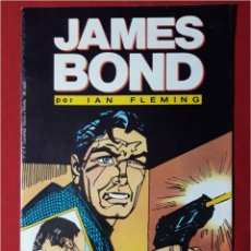 Tebeos: COMICS JAMES BOND N° 1. Lote 104476044