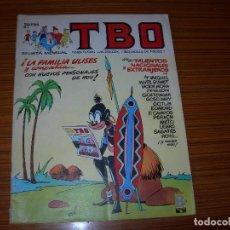 Tebeos: TBO Nº 1 EDITA B. Lote 104887675