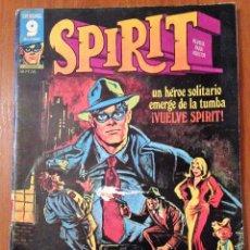 Tebeos: SPIRIT #1. Lote 105895107