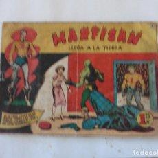 Tebeos: MARFISAN Nº 1 ORIGINAL. Lote 109005891