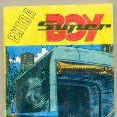 BDs: EXTRA SUPER BOY Nº 1 DE MAISAL. Lote 113243291