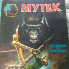 Tebeos: ANTIGUO COMIC MYTEK NUMERO 1 ,LINEA 83. Lote 115307691