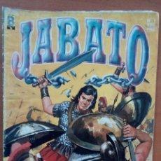 Tebeos: JABATO N°1.. Lote 117884619