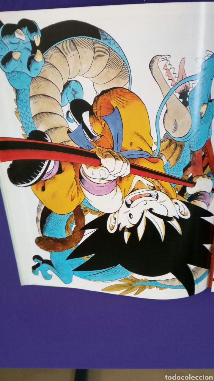 Tebeos: DRAGON BALL NUMERO 1 /PLANETA DE AGOSTINI AÑI 1993 - Foto 19 - 121104720