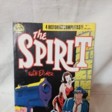 Tebeos: THE SPIRIT Nº 1. Lote 124519775