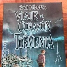 Tebeos: WILL EISNER. Lote 125156079