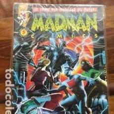 Tebeos: MADMAN. Lote 125156299