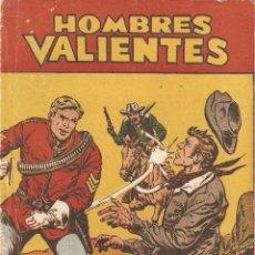 Tebeos: DICK DARING, Nº 1. ORIGINAL AÑO 1.958. EDITORIAL FERMA.. Lote 127078715