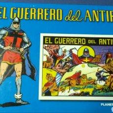 Livros de Banda Desenhada: EL GUERRERO DEL ANTIFAZ TOMO 1 .PLANETA AGOSTINI. Lote 128535311