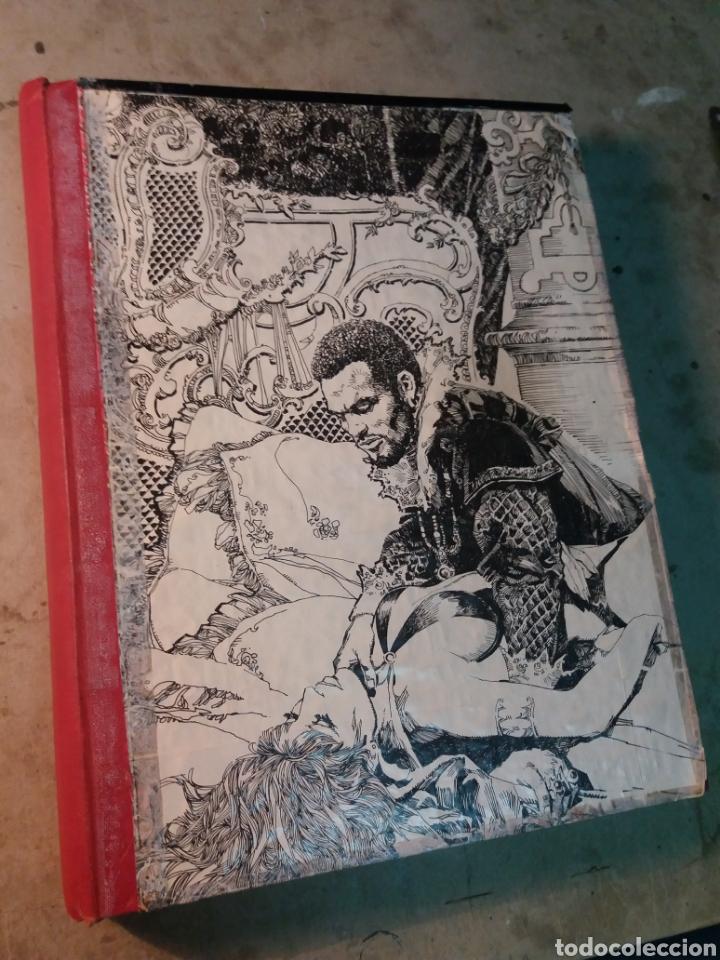 COMIC 1984 NÚM 1 , 2 ,3, 4, 5, 6 Y 7 (Tebeos y Cómics - Números 1)