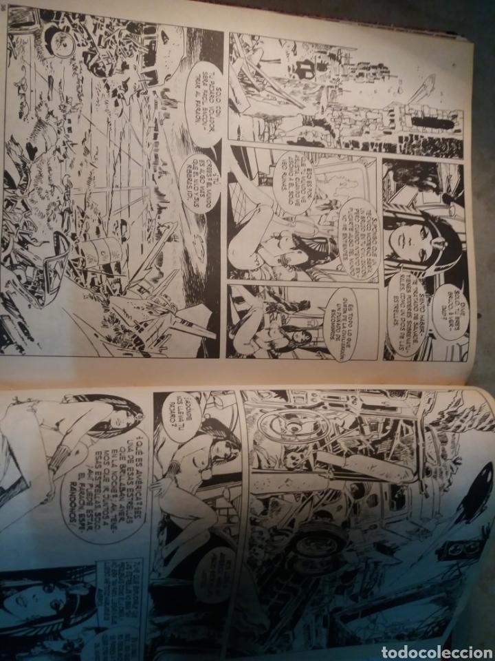 Tebeos: Comic 1984 Núm 1 , 2 ,3, 4, 5, 6 y 7 - Foto 4 - 130185272