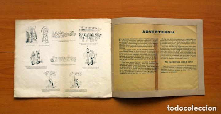 Tebeos: Cuentos vivos nº 1, El Conde Tal - Dibujados por Apeles Mestres - Editado por Hermenegildo Miralles - Foto 7 - 132070014