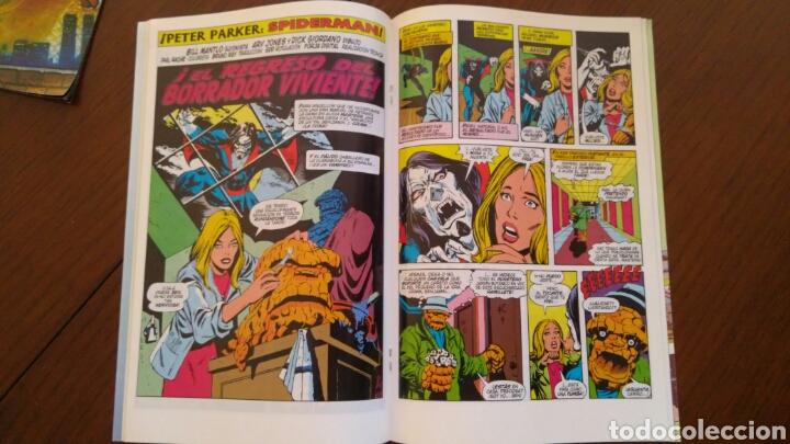 Tebeos: Lote de Comics Marvel Forum Spiderman. Número 1 y número 2 incluidos - Foto 4 - 132658707