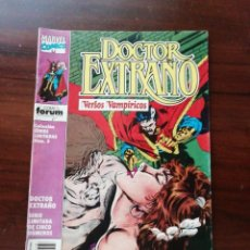 Tebeos: DOCTOR EXTRAÑO N 1 . Lote 132993014