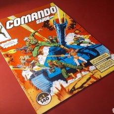 BDs: EXCELENTE ESTADO COMANDO G.I. JOE 1 FORUM. Lote 133607629