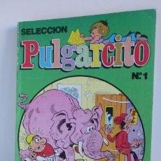 Tebeos: NUEVO PULGARCITO Nº 1 - AÑO 1985. Lote 134268366