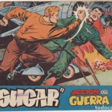 Tebeos: SUGAR Nº 1. HISPANO AMERICANA 1960. SIN ABRIR.. Lote 134727633