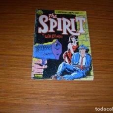 Tebeos: SPIRIT Nº 1 EDITA NORMA . Lote 139409138