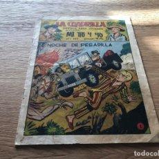 Tebeos: Nº 1, MI YIO Y YO, ED MAGA 1964. Lote 141655074
