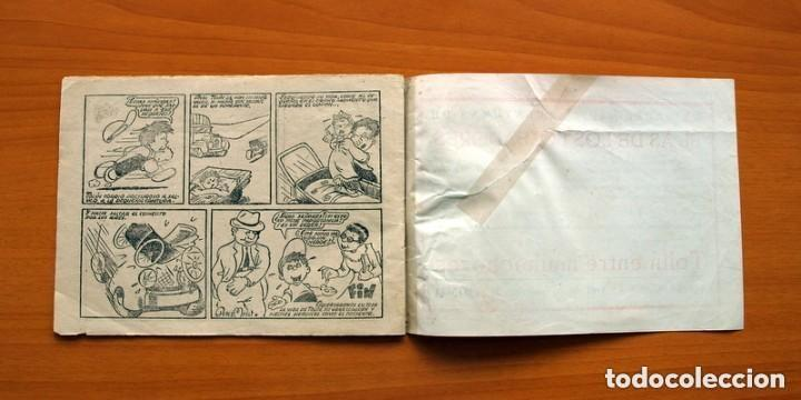 Tebeos: Tolin - nº 1, Tolin en el hampa - Editorial Guerri 1948 - Tamaño 155x21 - Foto 6 - 146263918