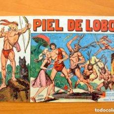 Tebeos: PIEL DE LOBO, Nº 1 - EDITORIAL MAGA 1959 - SIN ABRIR. Lote 146972674