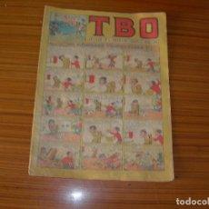 Tebeos: TBO Nº 1 EDITA BUIGAS . Lote 149950978