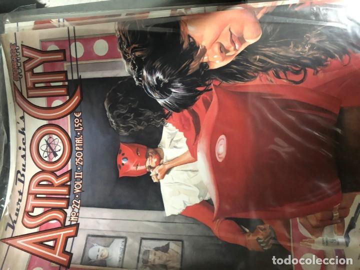 Tebeos: Astro City 1 a 22 + Especial Heroes Locales - Foto 5 - 151511522