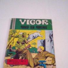 Tebeos: VIGOR - RANITA TIENE PROBLEMAS - NUMERO 5 - CJ 102 GORBAUD. Lote 152528394